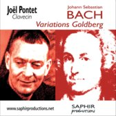 Joel Pontet - Variations Goldberg B.W.V. 988
