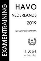 Examentraining Havo Nederlands 2019