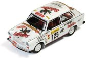 Trabant P 601 #125 Rally Monte Carlo 1995 - 1:43 - IXO Models