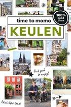 time to momo - time to momo Keulen