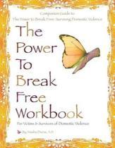 The Power to Break Free Workbook