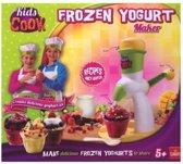 Kids Cook Frozen Yoghurt Maker