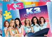 K3 : puzzel 104pcs - Love Cruise