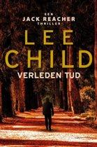 Boekomslag van 'Jack Reacher 24 - Verleden tijd'