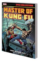 MASTER OF KUNG FU EPIC COLL FIGHT WITHOU