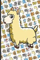 Llama and Friends Notebook