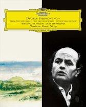 Symphony No.9/The Moldau/Les Preludes