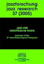 Jazzforschung - Jazz Research