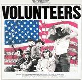Volunteers (HQ 2LP 45rpm)