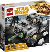 LEGO Star Wars Moloch's Landspeeder - 75210