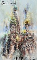 L'art russe