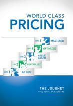 World Class Pricing