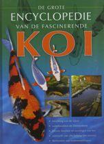 De grote Encyclopedie van de fascinerende Koi