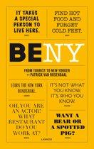 Be New York