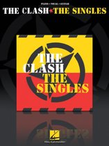 The Clash - The Singles (Songbook)