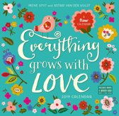 Everything Grows with Love Kalender 2019