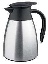 RVS Thermoskan 1.2 liter