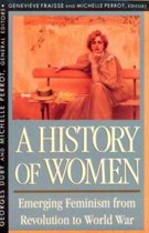 History of Women in the West, Volume IV