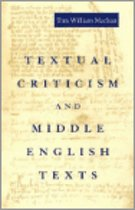 Textual Criticism and Middle English Texts