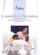 Il Segreto Di Pulcinella (dvd)
