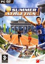 Summer Athletics 2009 - Windows