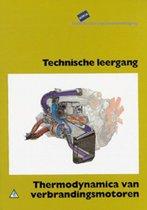 Technische leergang - Thermodynamica van verbrandingsmotoren
