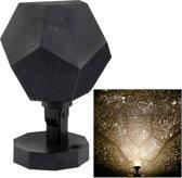 Sterrenhemel projectie licht Edificatory DIY (Do it yourself)Seasonal(Black)