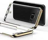 Baseus Samsung S8 Edge Colorful Cover Case Gold hoesje