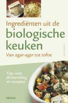 Ingredienten Uit De Biologische Keuken