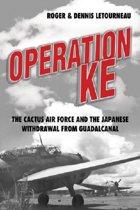 Operation KE