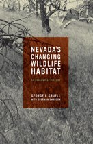 Nevada's Changing Wildlife Habitat