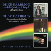 Mike Harrison/Smokestack