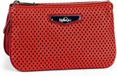 Kipling New Creativity L KP - Portemonnee - Hot Red Perfo