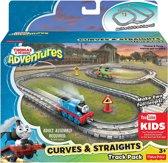 Classic Track Pack Thomas de Trein Adventures