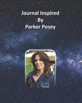 Journal Inspired by Parker Posey