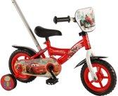 Disney Cars fiets 10 inch