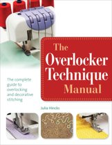 The Overlocker Technique Manual