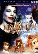 Chronicles of Narnia - The Silver Chair (dvd)