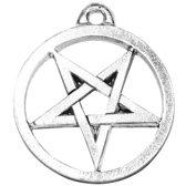 Magic Pentagrams, Inverted Pentagram