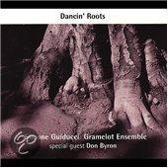 Simone Guiducci Gramelot Ensemble - Dancin Roots