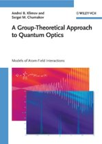 A Group-Theoretical Approach to Quantum Optics