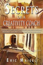 Secrets of a Creativity Coach
