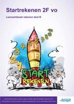 Startrekenen 2F vo - Leerwerkboek deel B