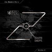 Remix Wars Vol.3