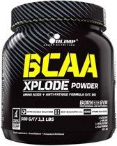 BCAA Xplode 1000gr Orange