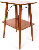 GPO CANTERBURY Houten meubel behorend bij GPO platenspelers