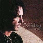 Rick Springfield - Venus In Overdrive