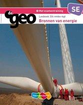 Bronnen van energie / 3/4 VMBO-KGT / deel Lesboek