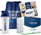 Body & Fit 7 Day Diet Pakket