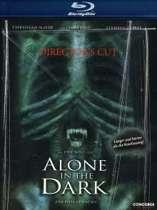 Alone in the Dark (blu-ray)